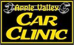 Apple Valley Car Clinic Logo